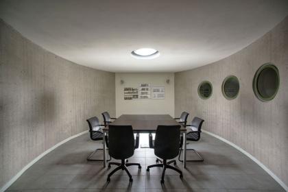 2015. Studio Architettura Giberti 5