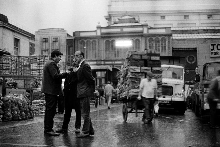 Londra 1970