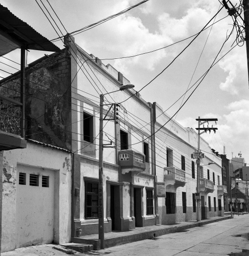Macondo, il mondo di Gabriel García Márquez, 2010.