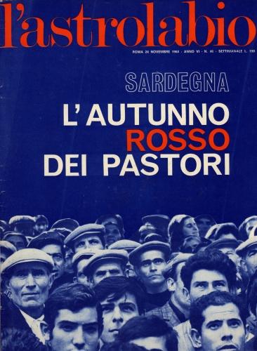 Sardegna # 1