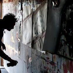 I'M Anna Magnani di Fabio Della Ratta (BioDpi) | il viaggio di un artista.