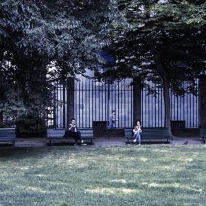 """""""Hic et Nunc(?)"""" (2017) _ Selezionato Collettiva CD (Marzo 2018)"""