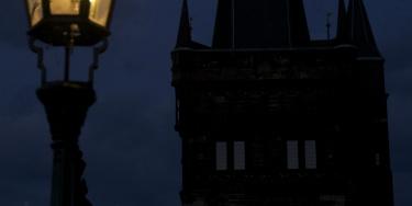 Praga - maggio 2012