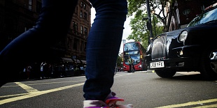 Londra - agosto 2014