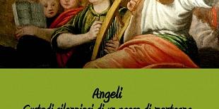 Calendario 2014 - Angeli - Custodi silenziosi di un paese di montagna