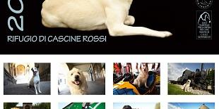 Calendario 2016 - Rifugio Cascine Rossi