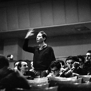 Roma, 1966-1969
