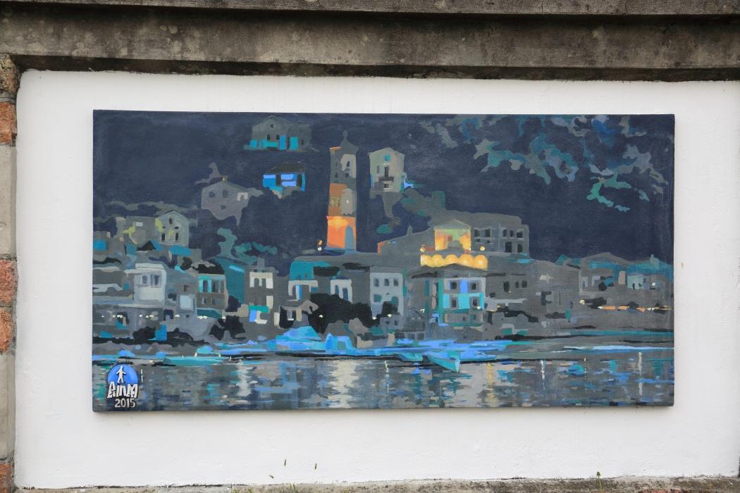 Murales Porto Ceresio