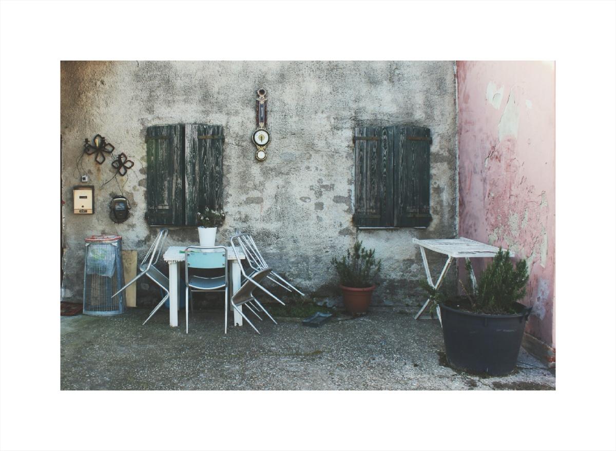 L'odore del tempo - Saccagnana (VE)