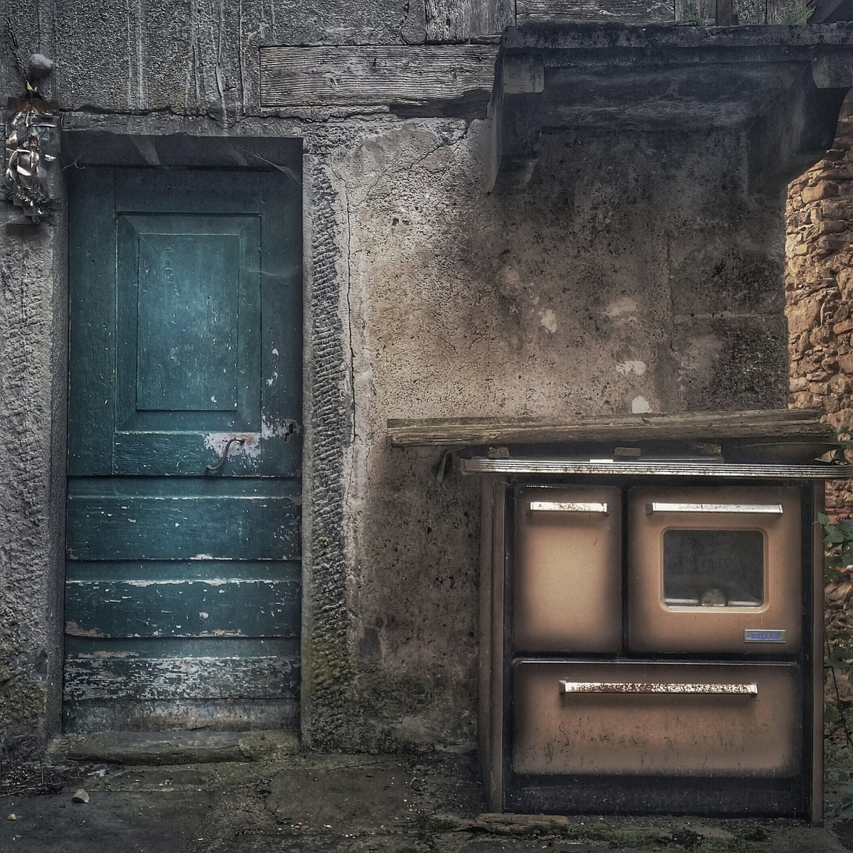 Storie di ordinaria confusione – Pesariis (UD)