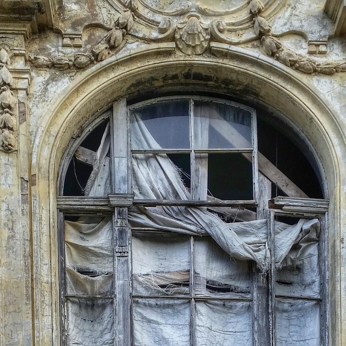 Il pianto – Abbazia (Opatija, Croazia)
