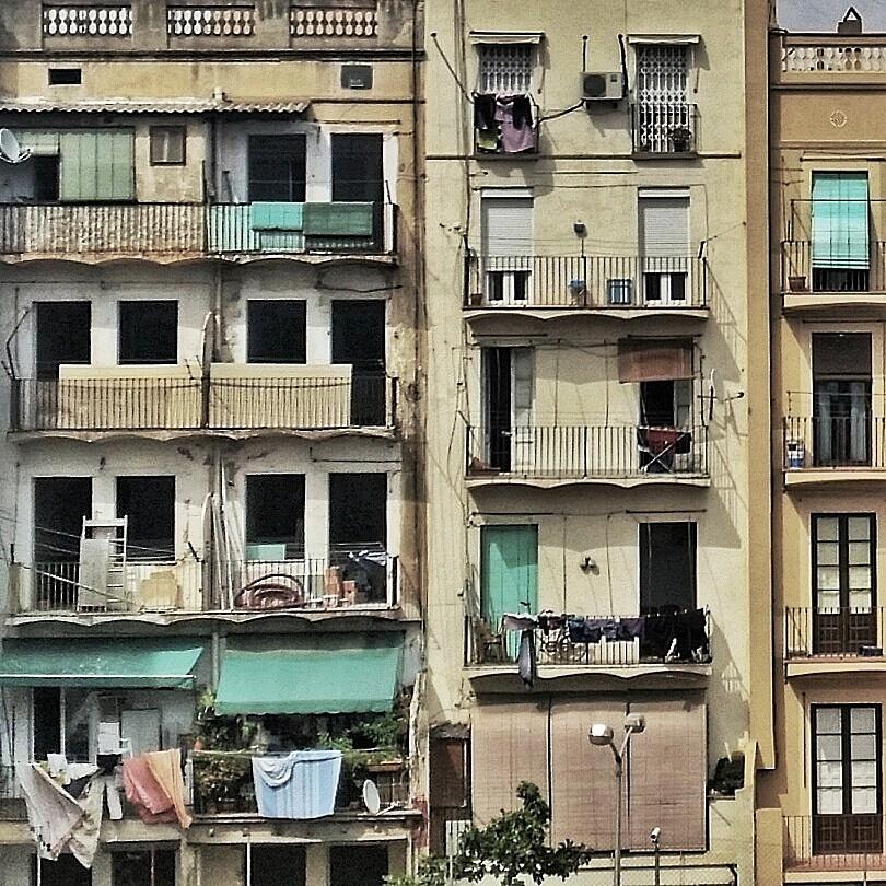 Mezzo vuoto – Barcellona (Spagna)