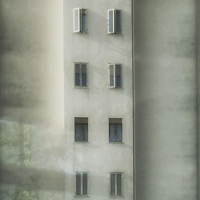Oltre il vetro – San Dona' di Piave (VE)