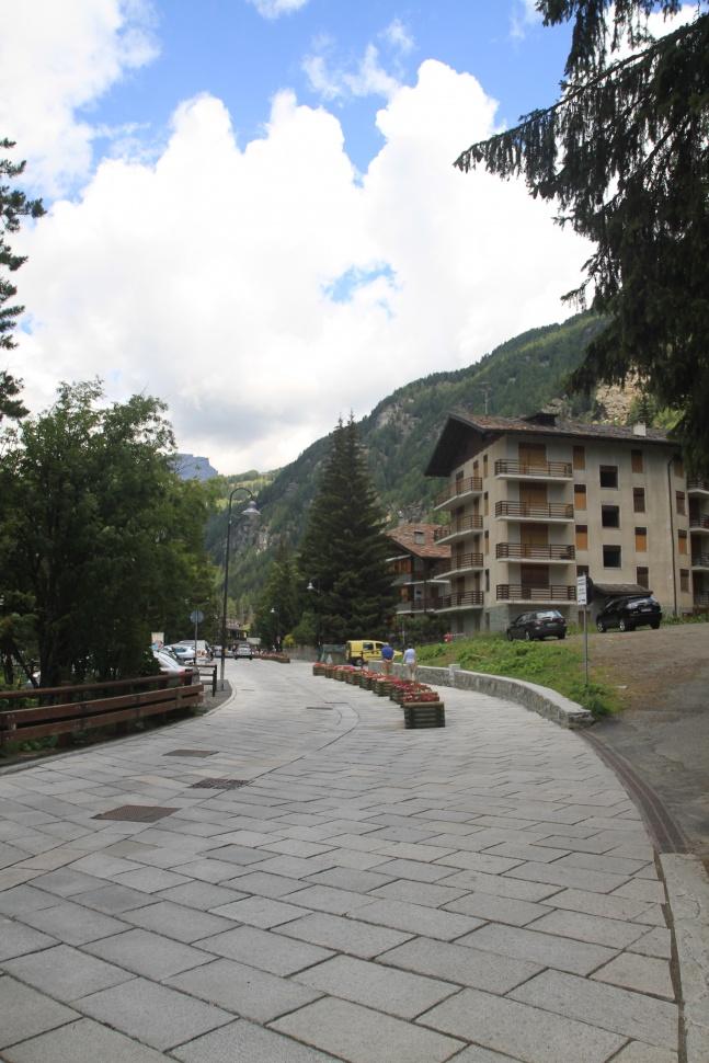 valle d'aosta - vacanze