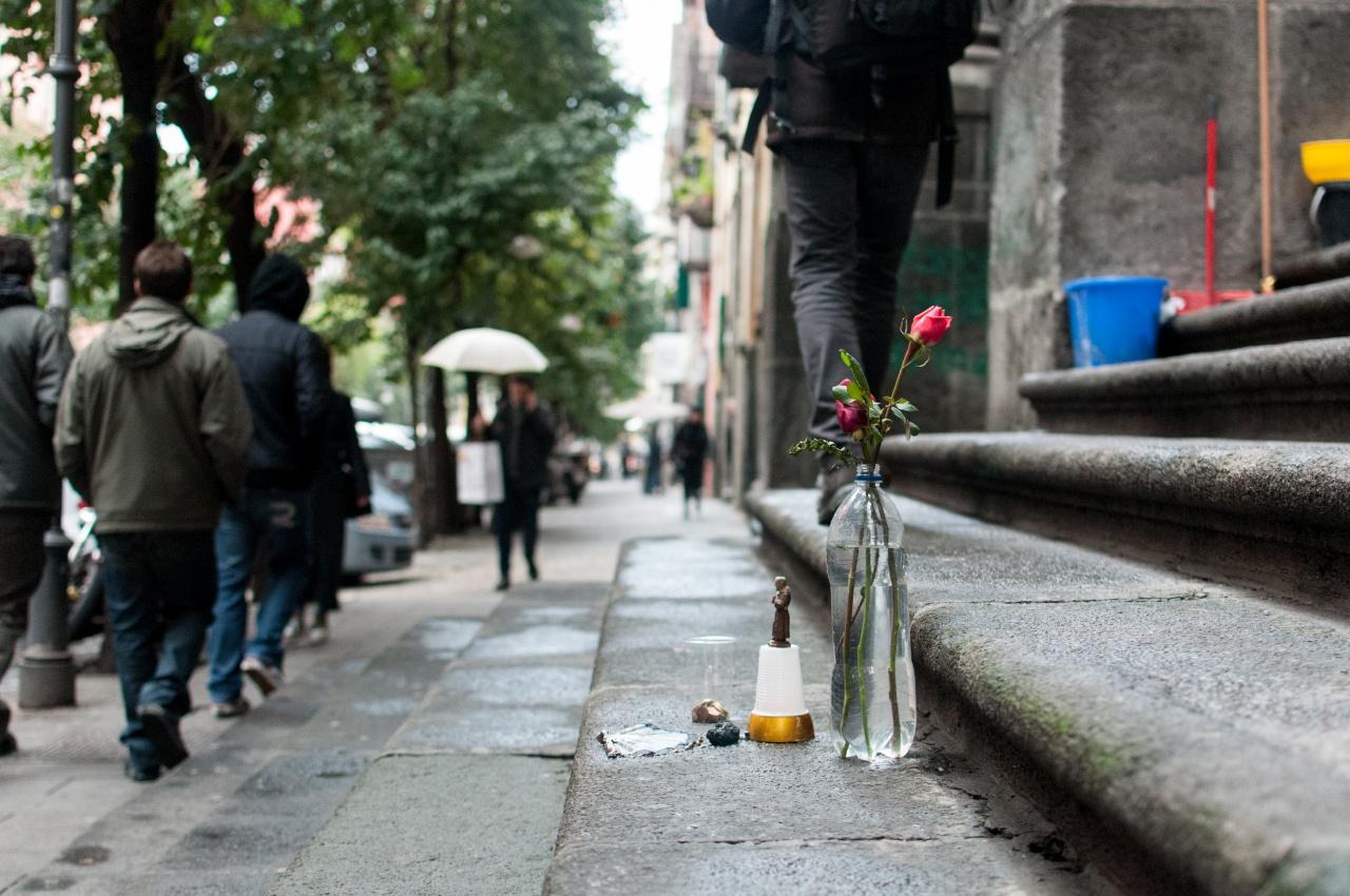 Artistrash   Napoli - 22/01/2014