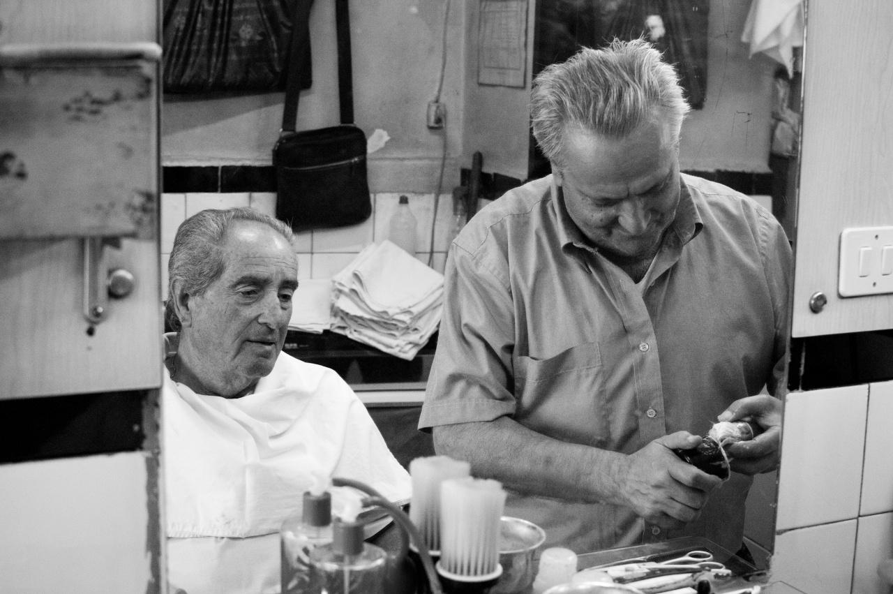 Don Raffaele il Barbiere