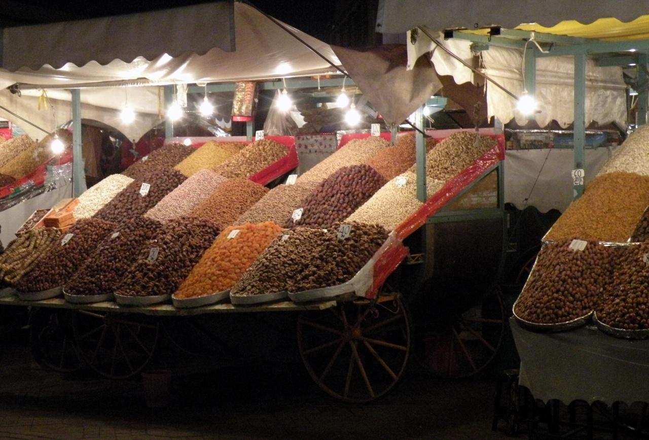 Marrakech - dicembre 2010