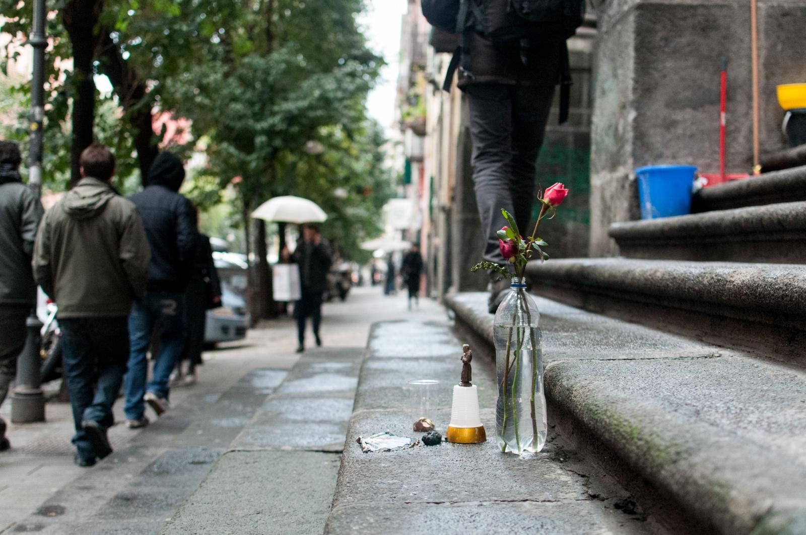Artistrash | Napoli - 22/01/2014