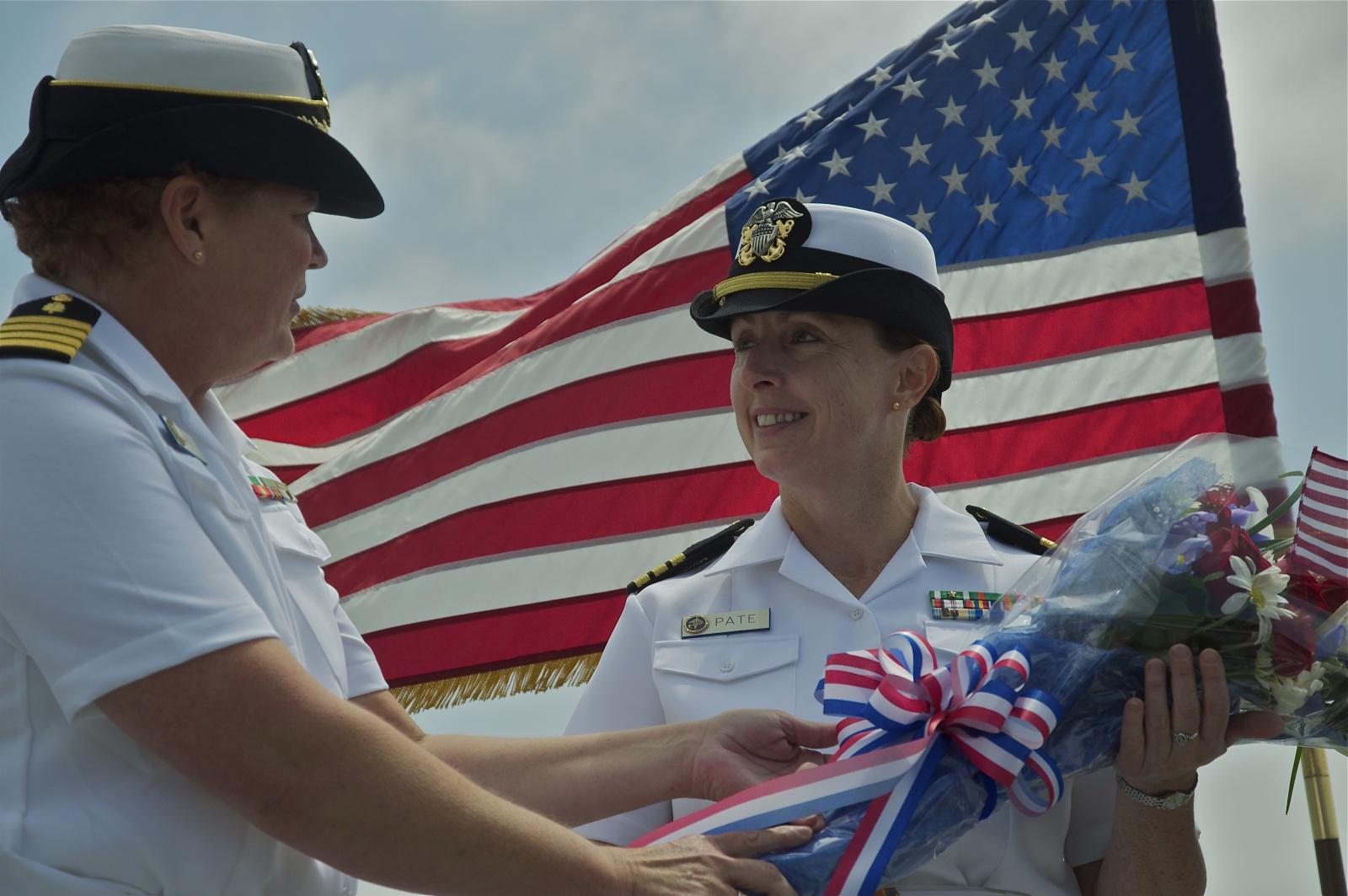 U.S.A. - agosto 2011