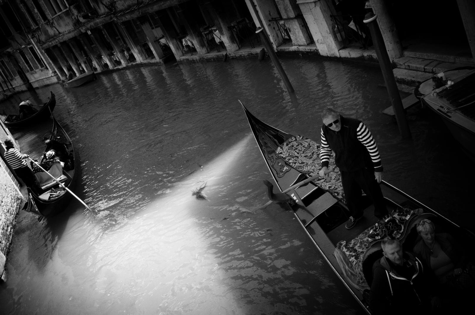 Venezia - 25 maggio 2013